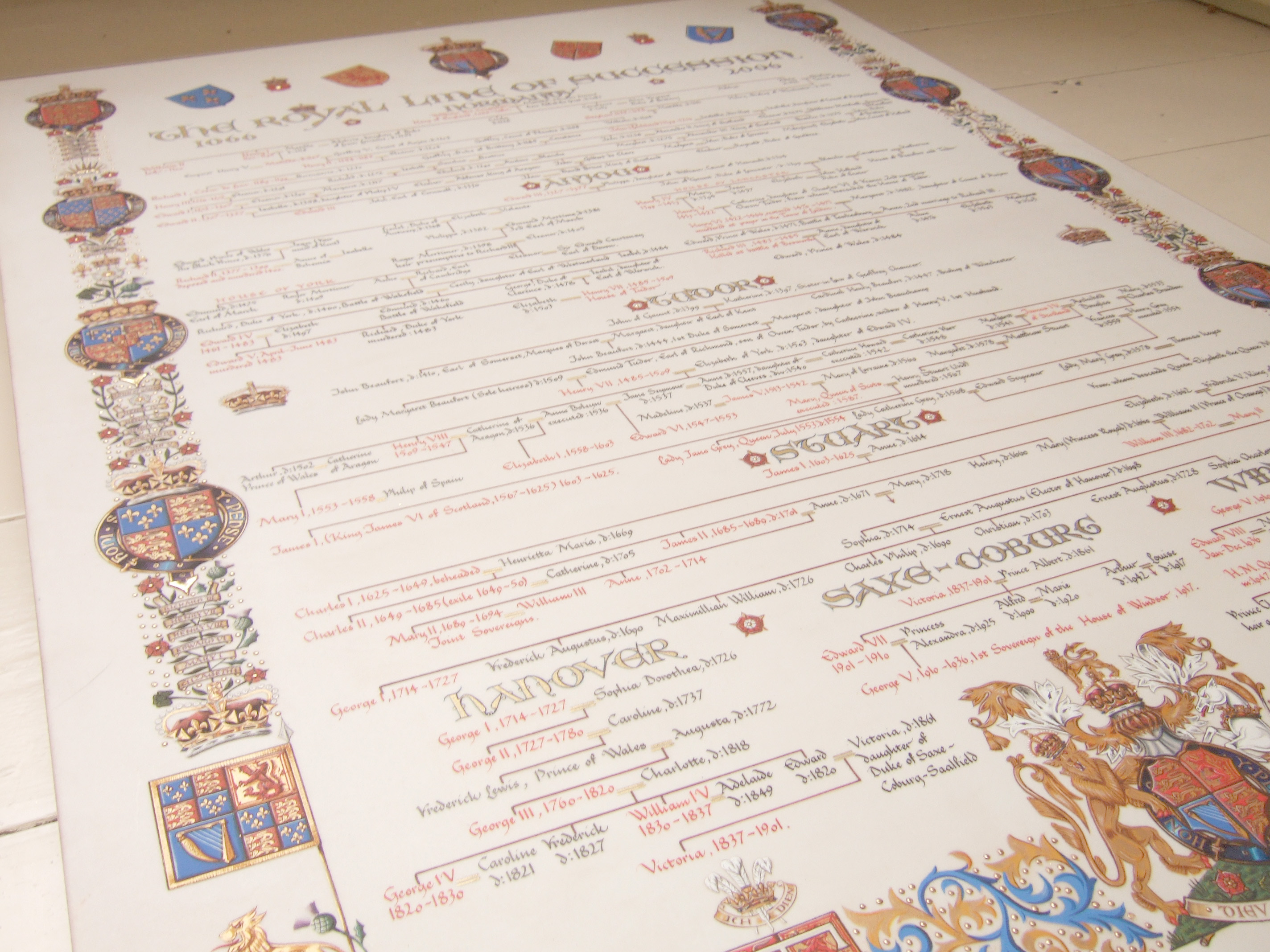 Affordable British Royal Family Posters for sale at